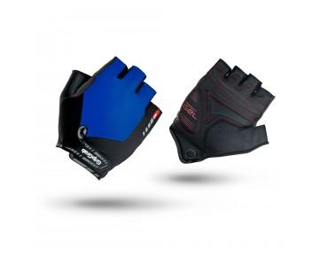 GripGrab PRO GEL gloves blue
