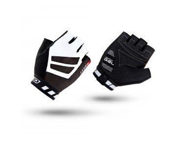 WORLDCUP gloves black-white