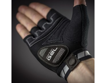GripGrab WORLDCUP gloves black/white