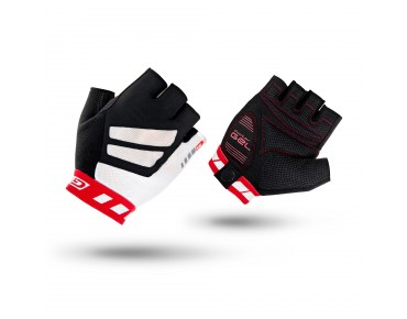 WORLDCUP gloves red/white