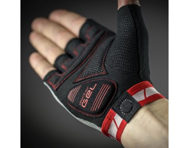 GripGrab WORLDCUP Handschuhe red/white