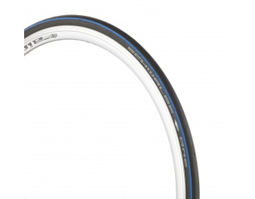 Schwalbe ONE V-Guard road tyre, folding tyre black/blue