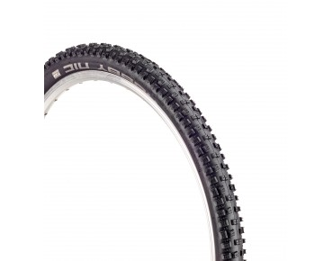 Schwalbe NOBBY NIC Performance MTB tyre, folding tyre black