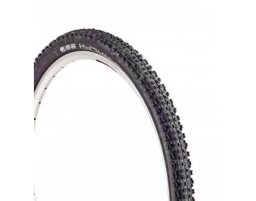 Schwalbe RACING RALPH SnakeSkin/Tubeless Easy MTB tyre, folding tyre black