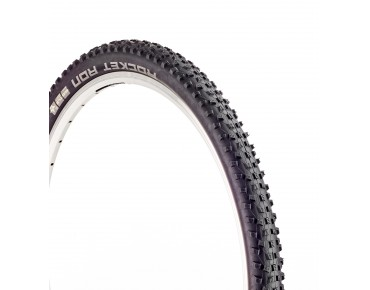 Schwalbe ROCKET RON Evolution TL-Easy MTB tyre black