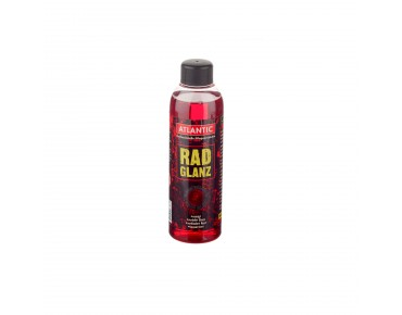 Atlantic Radglanz bike - spray detergente bici