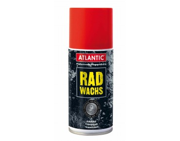 Atlantic Radwachs bicycle wax spray