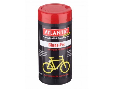 Atlantic Glanz-Fix cleaning wipes