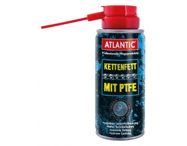 Atlantic chain lubricant with PTFE
