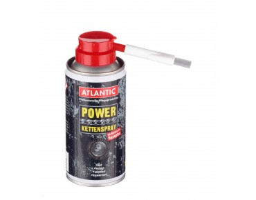 Atlantic Power chain spray