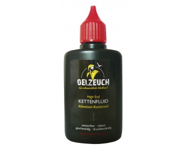 Oelzeuch chain lubricant