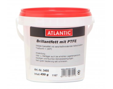 Atlantic Brillant grease