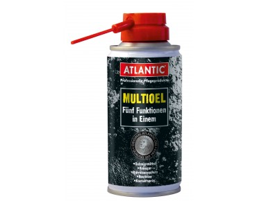 Atlantic multi oil - spray