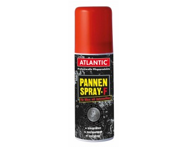 Atlantic Pannenspray F tyre sealant for Dunlop valves