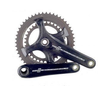 Campagnolo Chorus Ultra Torque Carbon - guarnitura carbon