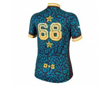 Deputy Sheriff AFRICAN QUEEN women's jersey blue