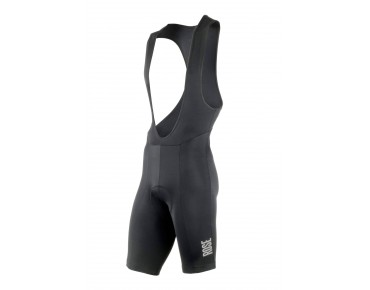 ROSE CYW bib shorts black