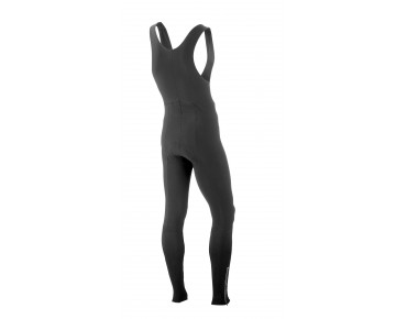 ROSE CYW thermal bib tights with seat pad black