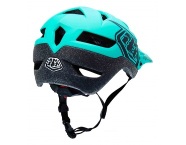 Troy Lee Designs A1 - casco MTB turquoise