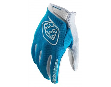 Troy Lee Designs AIR full finger gloves blue