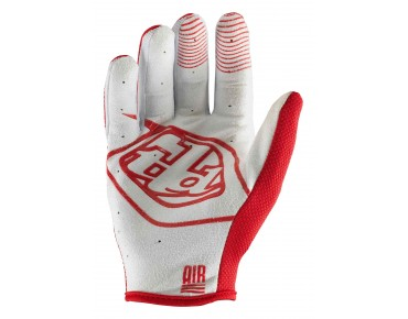 Troy Lee Designs AIR Langfinger-Handschuhe red
