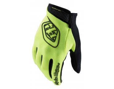 Troy Lee Designs AIR - guanti flo yellow