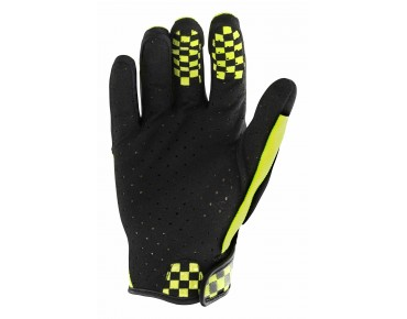 Troy Lee Designs SE PRO full finger gloves yellow