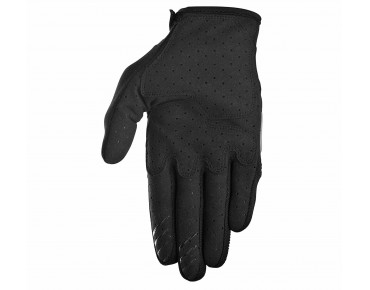 SIXSIXONE RAGE full finger gloves black/red