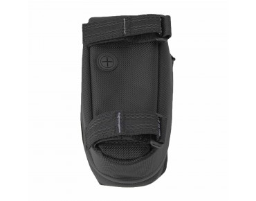 NC-17 Stem bag with separate smartphone compartment black