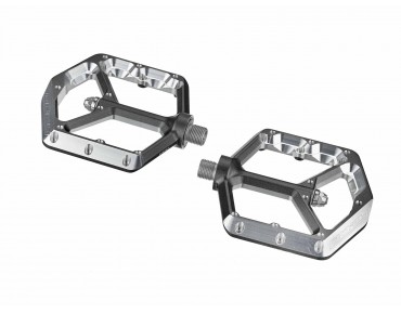 Spank Oozy pedals black