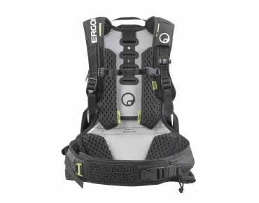 BA3 Evo Enduro backpack schwarz