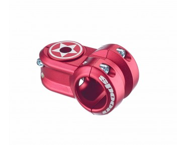 Spank Spoon 2.0 stem red