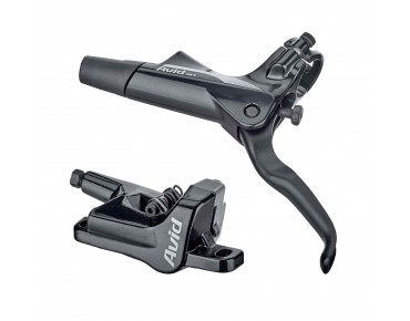 Avid DB 3 rear disc brake black