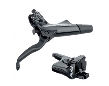 Avid DB 3 front disc brake black