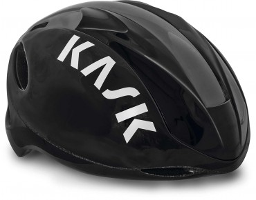 INFINITY road helmet black