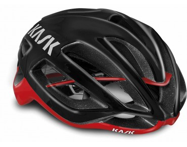 KASK PROTONE road helmet black/red