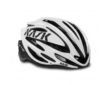 KASK VERTIGO 2.0 road helmet white/black