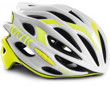 KASK MOJITO road helmet fluo yellow