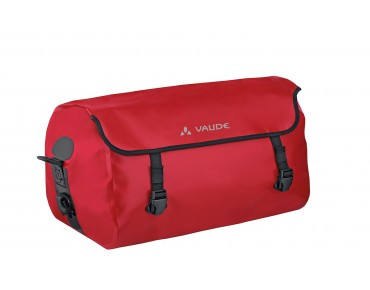 VAUDE TOP CASE red