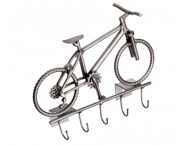 Hinz & Kunst bicycle key hooks