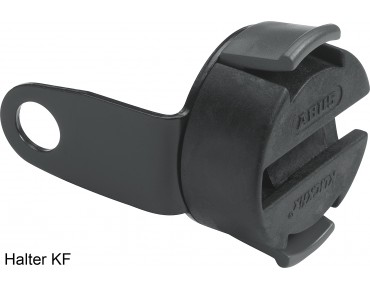 ABUS Phantom 8950 coiled cable lock black