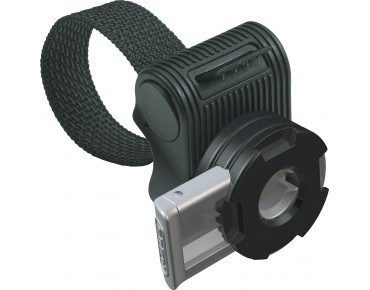 ABUS Phantom 8960 TexFL armoured cable lock black