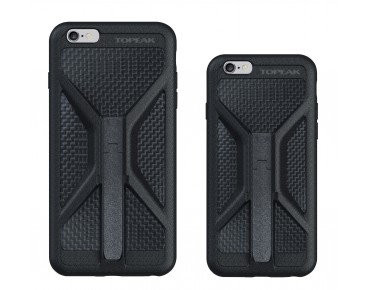Topeak RideCase for iPhone  6/6S & 6/6S Plus black