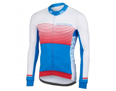 ROSE HIGH END thermojersey met lange mouwen - MountainBike