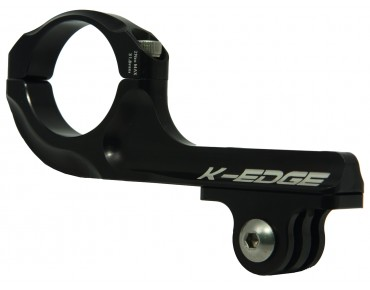 K-Edge GO BIG PRO GoPro® Hero handlebar mount black