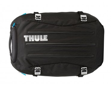 Thule Crossover 40L Duffel Pack travel bag/ and backpack schwarz