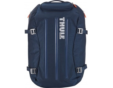 Thule Crossover 40L Duffel Pack travel bag/ and backpack blau