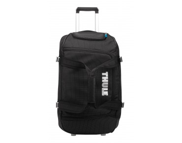 Thule Crossover 56L Rolling Duffel travel bag black