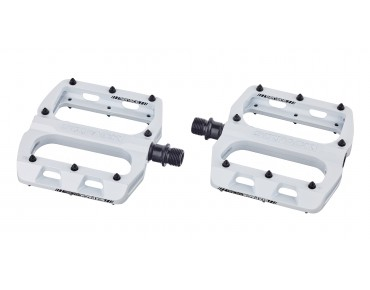 Sixpack Menace 2.0 pedals white