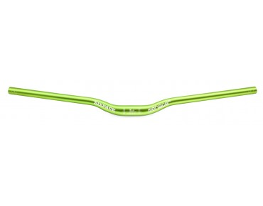 Sixpack Menace 725 handlebar electric green